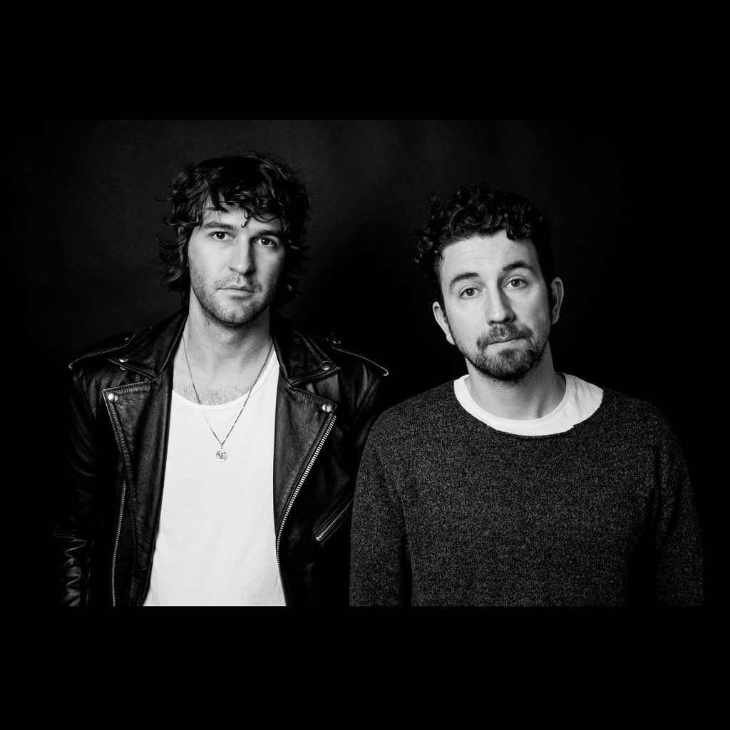 Review: Japandroids – Near to the Wild Heart of Life