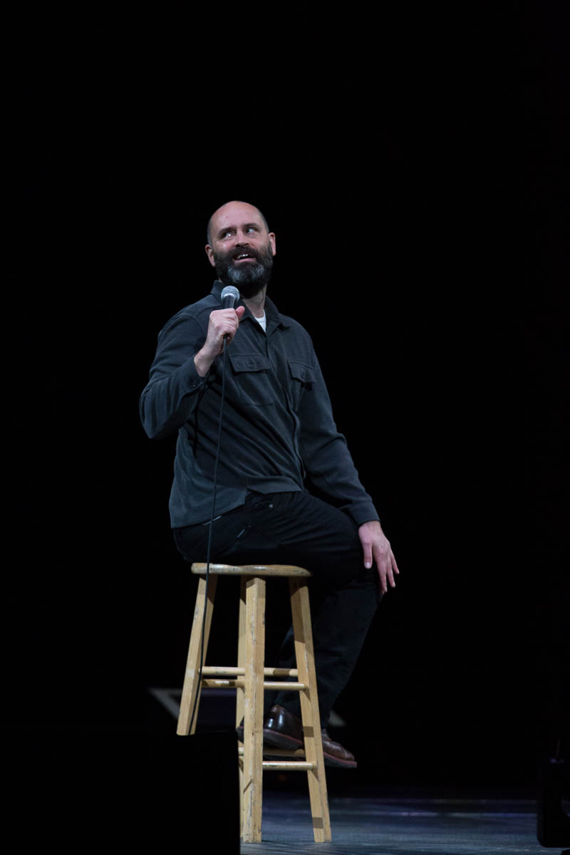 Ted Alexandro describes the all-too-familiar pain of posing for school portraits. Photo: Lmsorenson.net