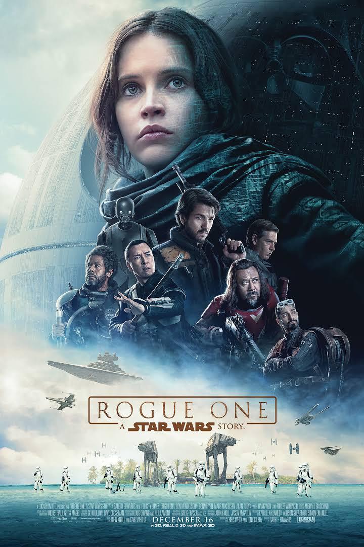 Rogue One | Disney