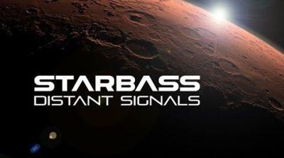 Starbass| Distant Signals | Self-Released