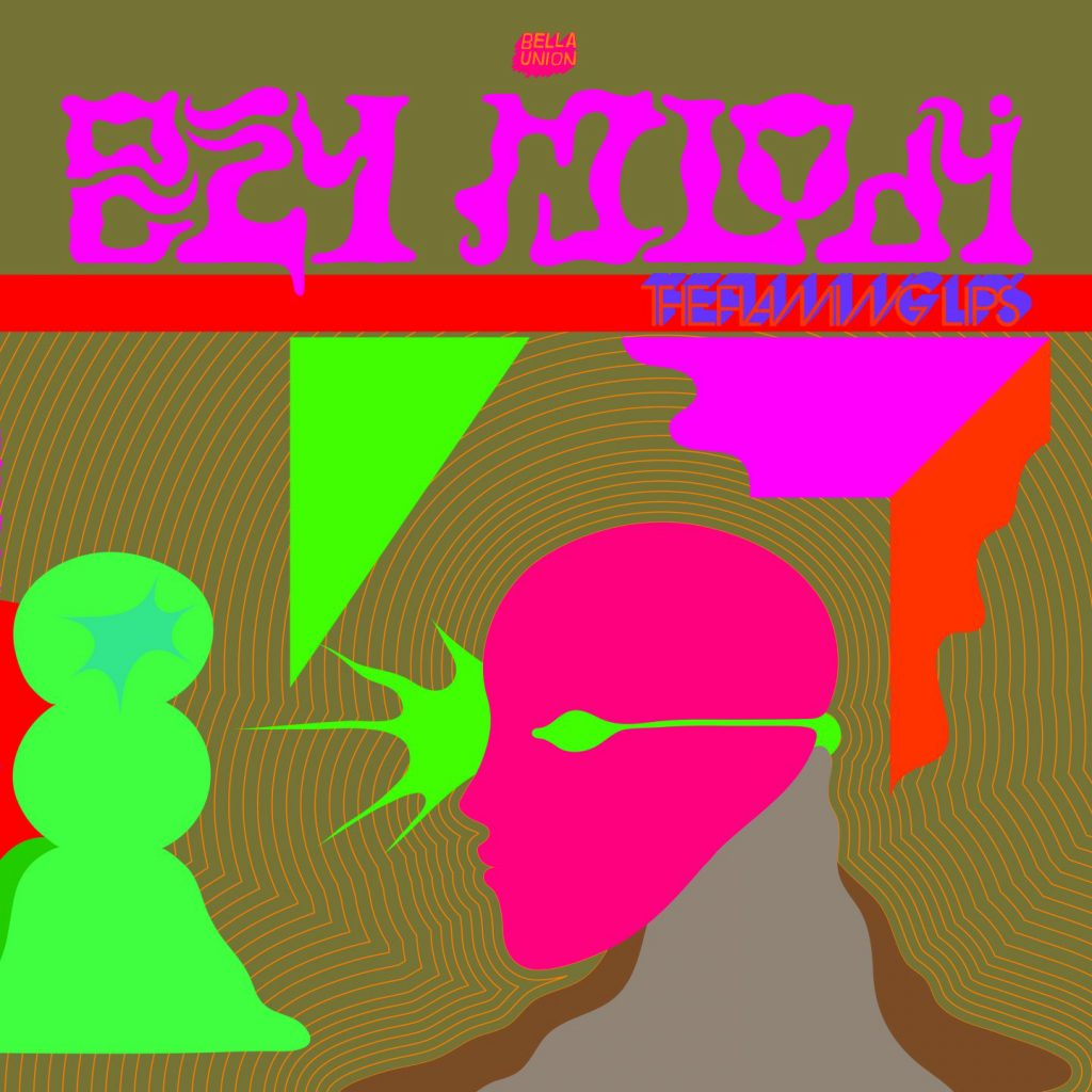 Review: The Flaming Lips – Oczy Mlody