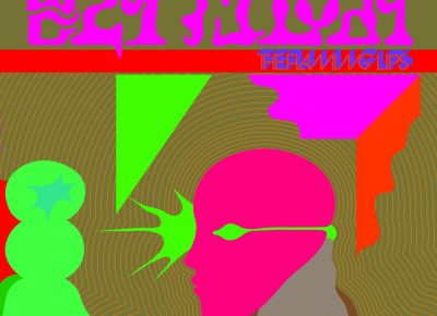 The Flaming Lips | Oczy Mlody | Warner Bros. Records