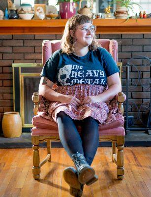 Chloe Monson. Photo: JoSavagePhotography.com