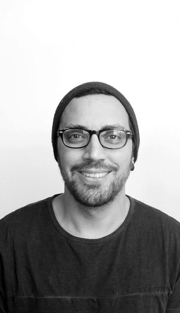Christian Broadbent – Designer, Illustrator