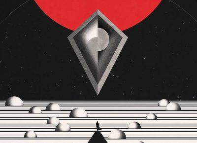 Moon Duo | Occult Architecture Vol. 1 | Sacred Bones