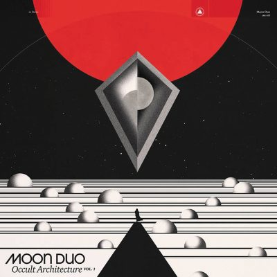 Moon Duo | Occult Architecture Vol. 1 | Sacred Bones