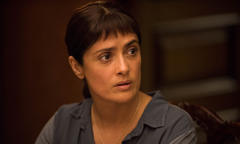 Sundance Film Review: Beatriz at Dinner