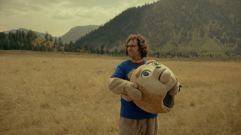 Sundance Film Review: Brigsby Bear