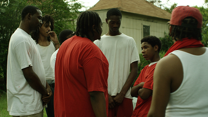 Sundance Film Review: Dayveon