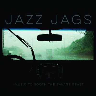 Jazz Jaguars | Music to Soothe the Savage Beast | Rest 30 Records