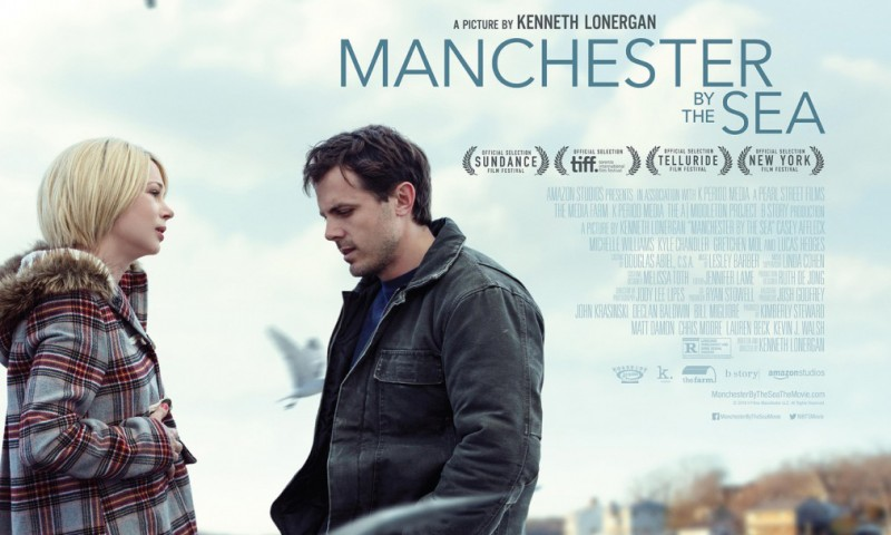 Manchester By the Sea| Amazon Studios