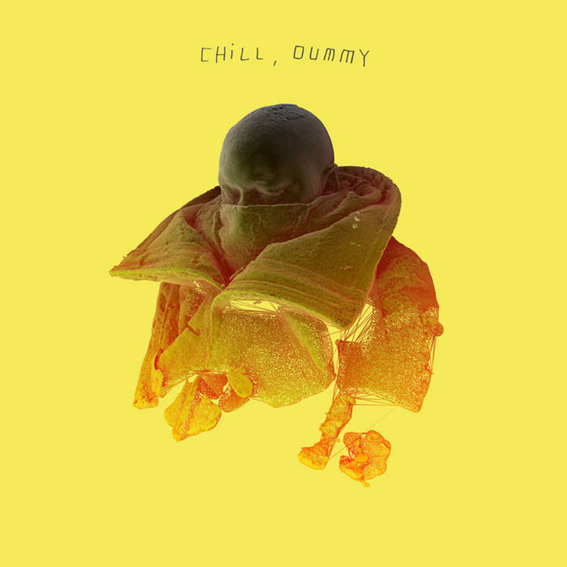 Review: P.O.S. – Chill, Dummy