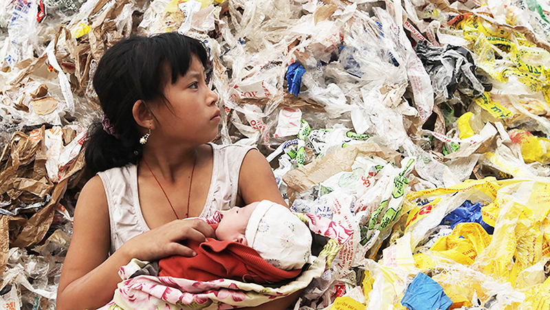 Sundance Film Review: Plastic China