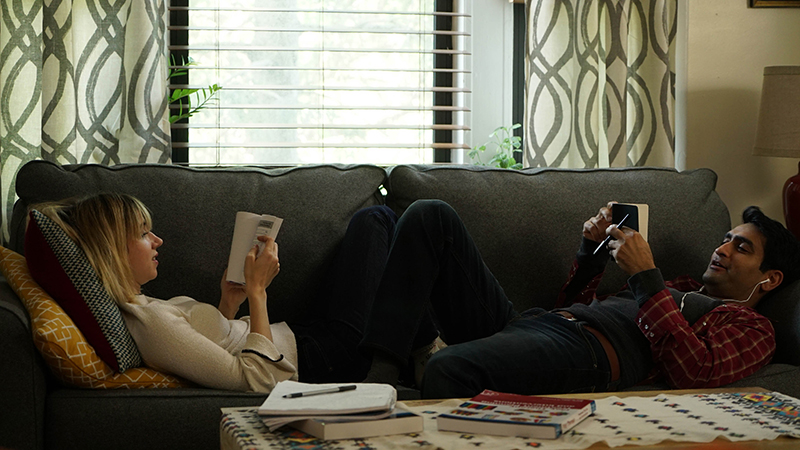 Sundance Film Review: The Big Sick