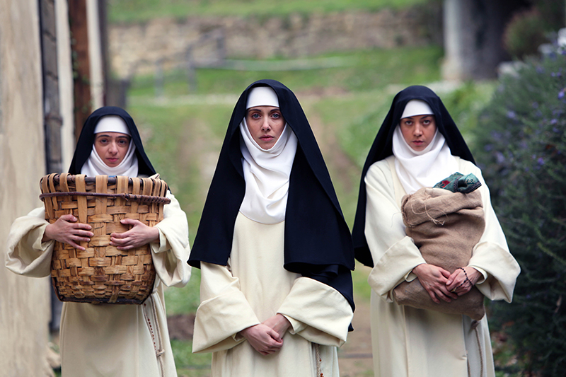 Sundance Film Review: The Little Hours