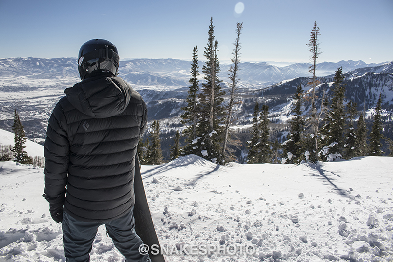 Review: Black Diamond Equipment –Cold Forge Hoody
