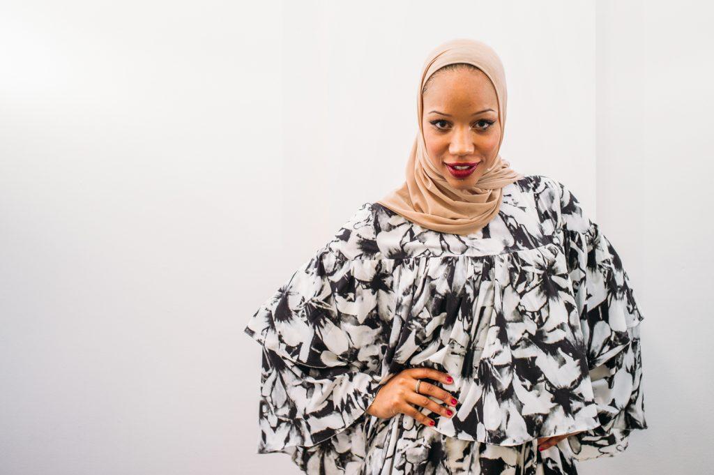 SLUG Style: Ayana Ifè