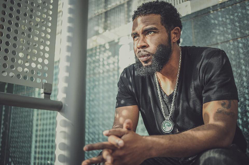 Pharoahe Monch @ Metro Music Hall 02.23 et al.