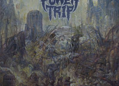 Power Trip | Nightmare Logic | Southern Lord