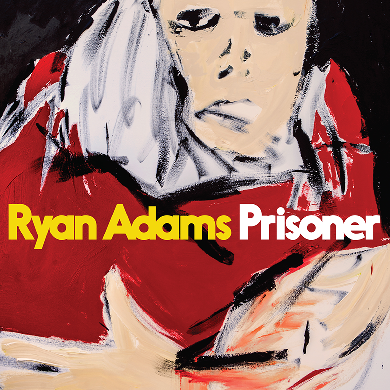 Review: Ryan Adams – Prisoner