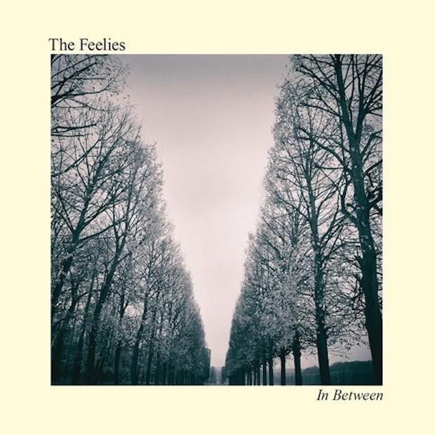 Review: The Feelies – In Between