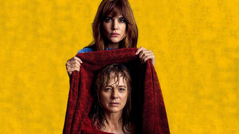 Movie Review: Julieta