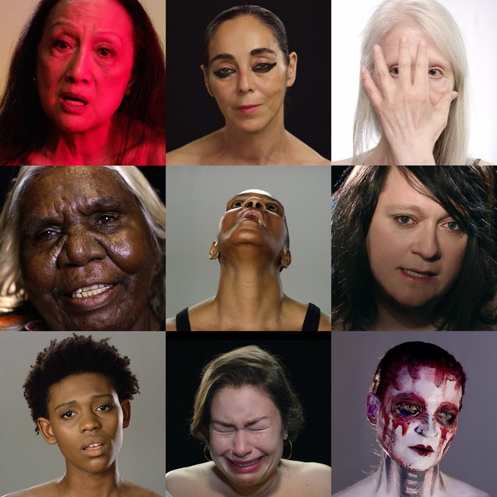 Review: ANOHNI – Paradise