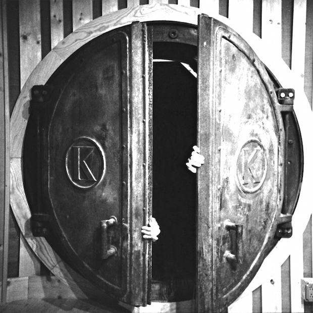 Review: Damaged Bug –Bunker Funk