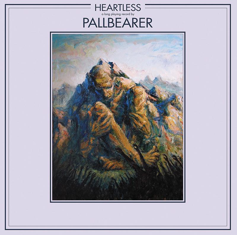 Review: Pallbearer  – Heartless