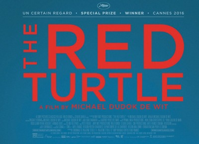The Red Turtle| Sony Pictures Classics