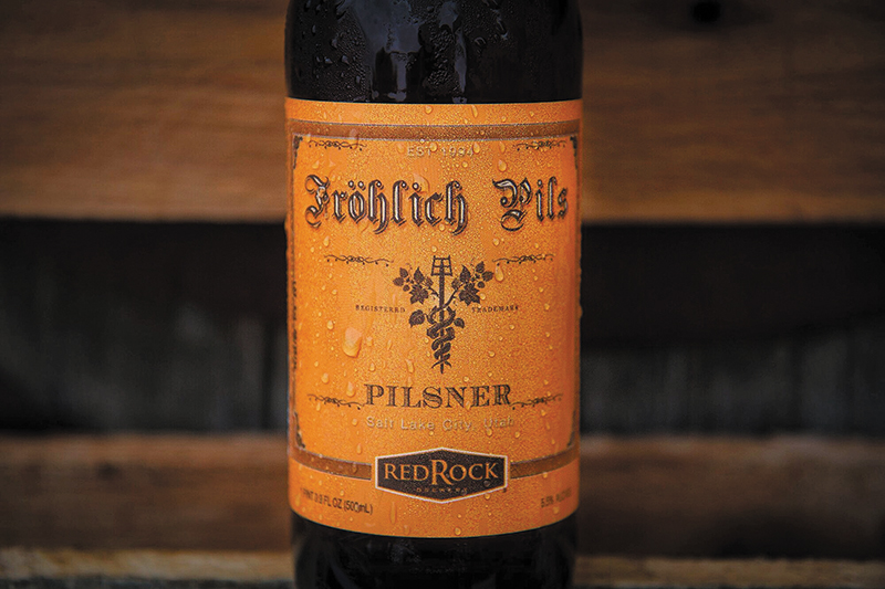 Beer of the Month: Fröhlich Pils