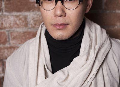 Davis Hong | Photo: Jessica Bundy