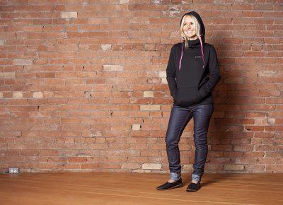 Photo: Jessica Bundy @jessicabundyphoto   Model and HMUA: Kristina Olsen @krissykiss   Location: Studio MG