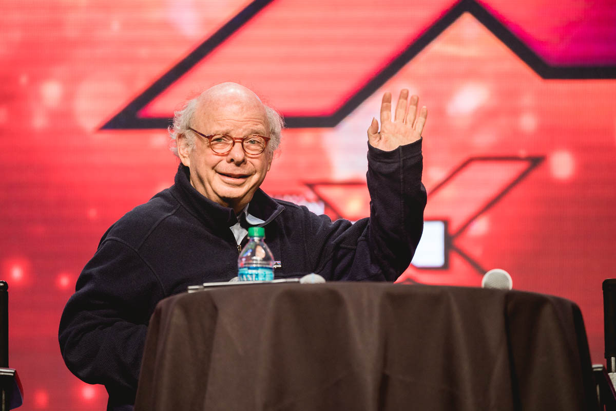 Wallace Shawn. Photo: Lmsorenson.net