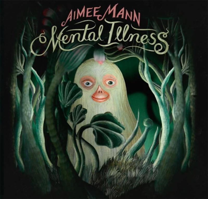 Review: Aimee Mann – Mental Illness