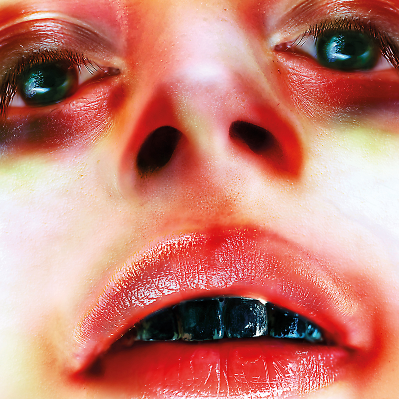 Review: Arca – Self-titled