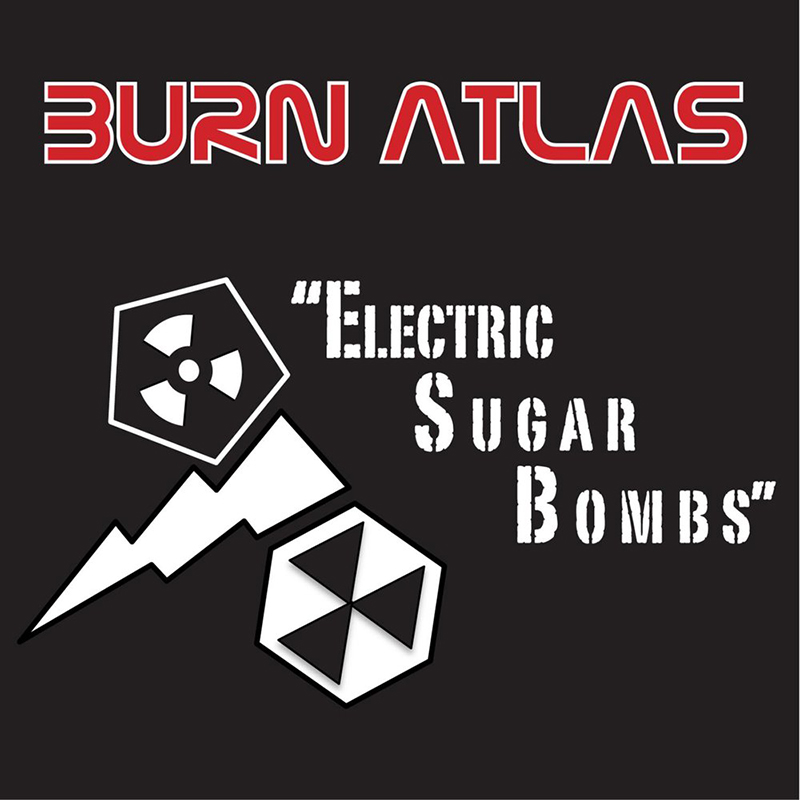 Local Review: Burn Atlas – Electric Sugar Bombs
