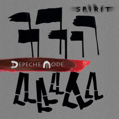 Depeche Mode | Spirit | Columbia/ Mute Records