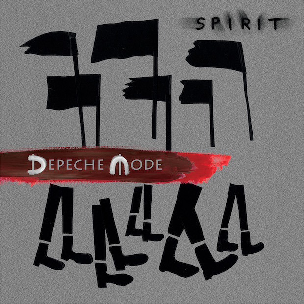 Review: Depeche Mode – Spirit