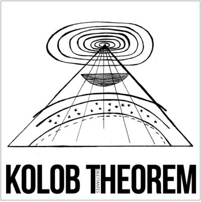 Dilettantes | Kolob Theorem | Self-Released
