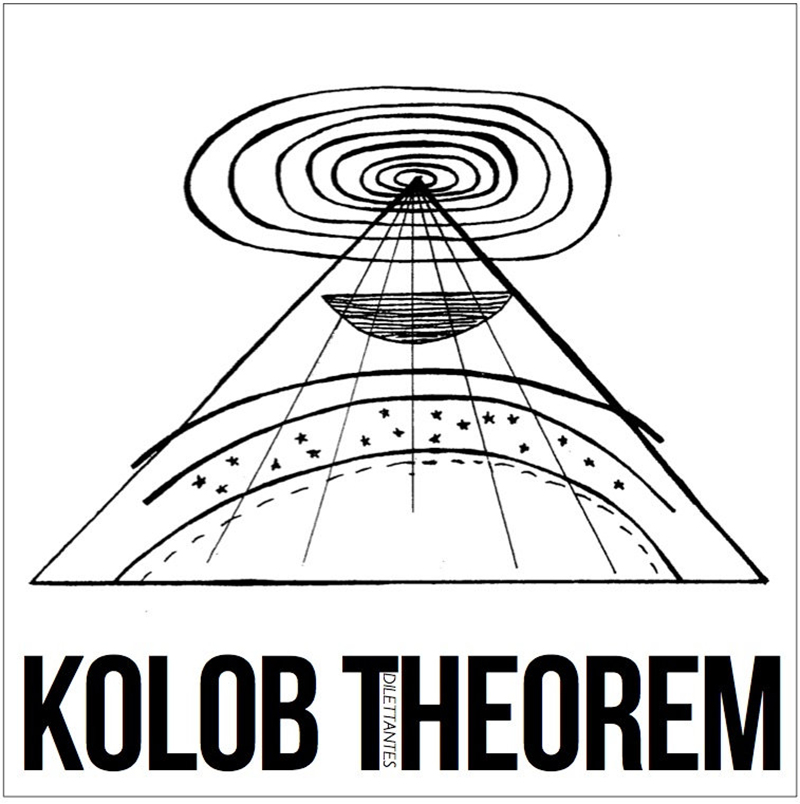 Local Review: Dilettantes – Kolob Theorem