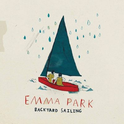 "Emma Park. ""Backyard Sailing."""