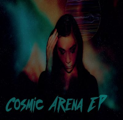 Cosmic Arena | Self-titled | Self-Released