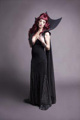 Photo: Jessica Bundy @jessicabundyphoto | Model: Nikie Gerber | HMUA: Chausney L. Hildebrandt @chaunseyhildebrandt | Location: Studio MG