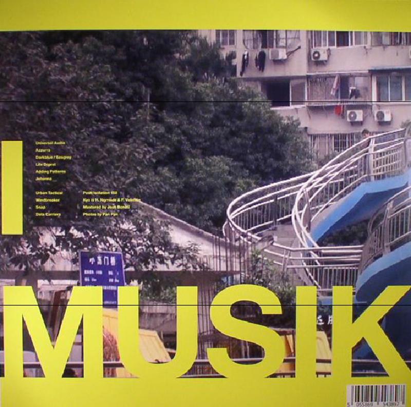 Review: Kyo – I Musik