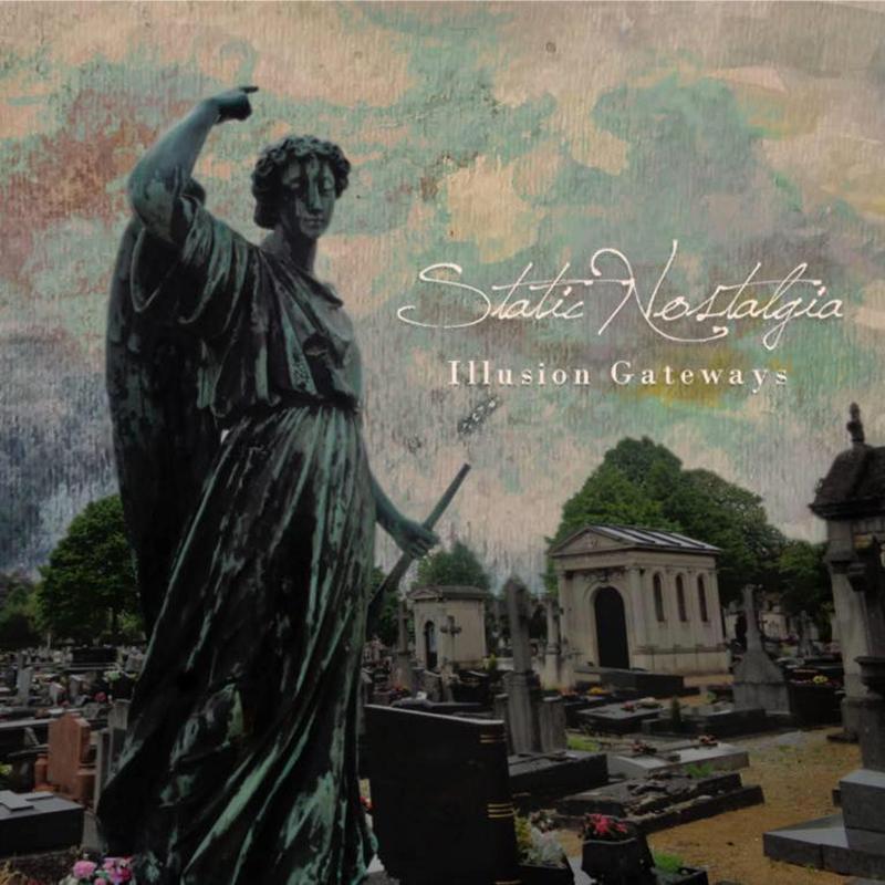 Local Review: Static Nostalgia – Illusion Gateways