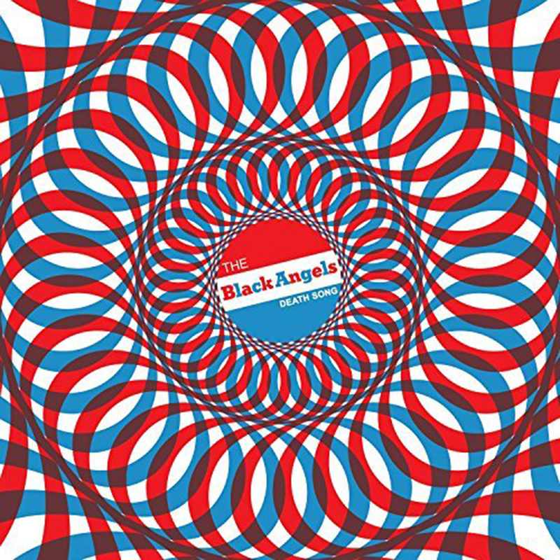 Review: The Black Angels – Death Song