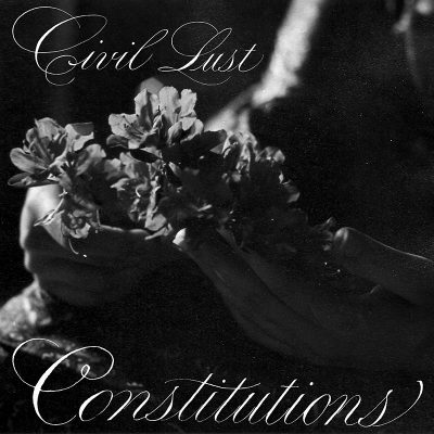 "Civil Lust. ""Constitutions."""