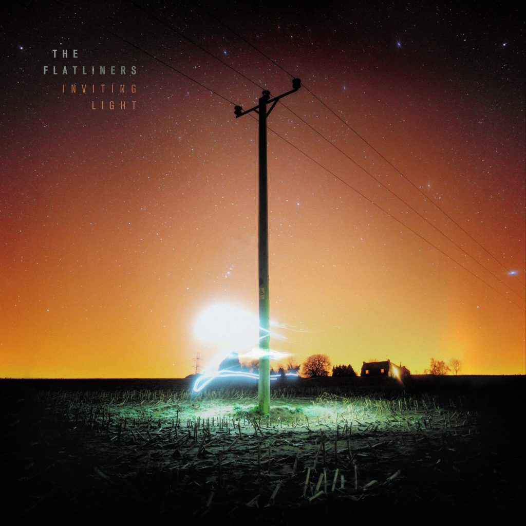 Review: The Flatliners –Inviting Light