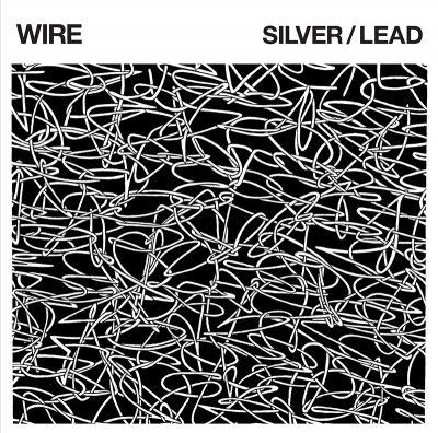 """Wire. """"Silver/Lead."""""""